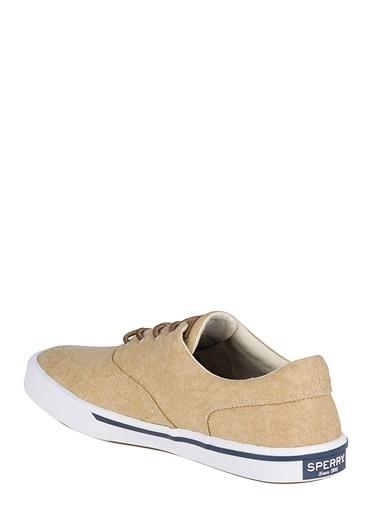 Sperry Ayakkabı Camel